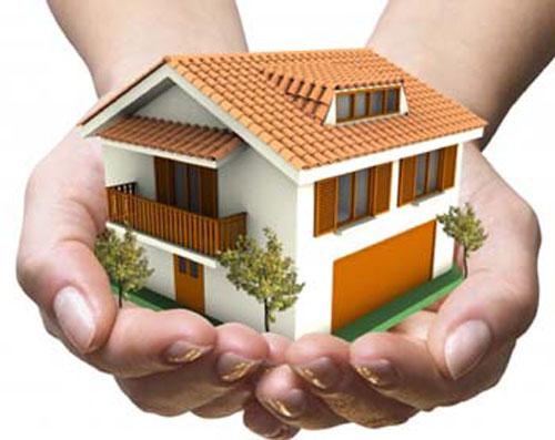 घर खरेदी करताना हि दक्षता घ्यावी
