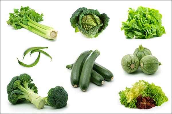 हिरव्या भाज्या खा निरोगी राहा