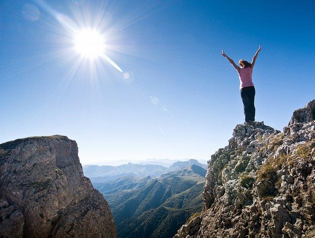 आपल्या जीवनाचे नियंत्रण स्वत:कडेच ठेवावे