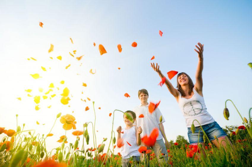सकारात्मक जगण्यासाठीच्या सवयी