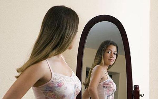 स्वयं स्तन परीक्षण कसे करावे?