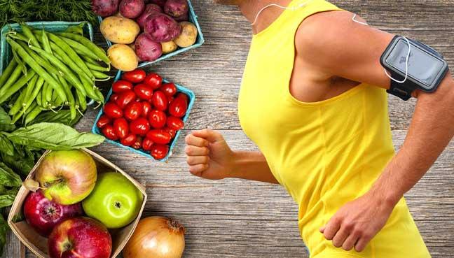 शरीर स्वस्थ व आरोग्यदायी राहण्यासाठी
